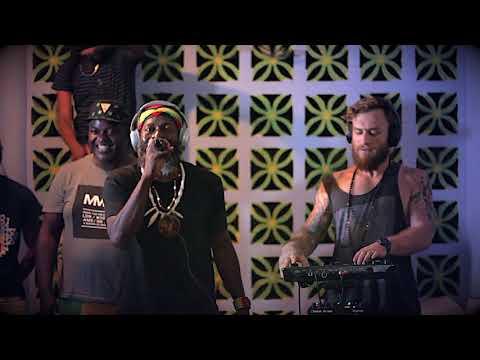 Capleton & DUB FX - Who Dem/Slew Dem dubplate