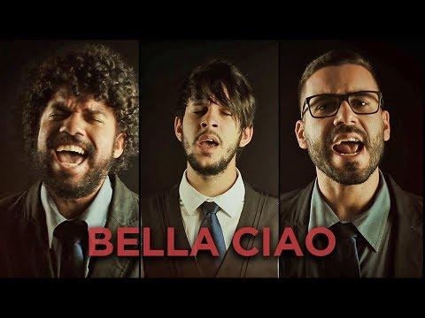 BELLA CIAO - TriGO! (La Casa de Papel)