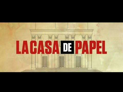 La Casa de Papel | My Life Is Going On - - Cecilia Krull (Vídeo Oficial)