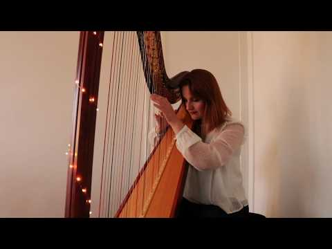 Bigflo & Oli, Petit Biscuit - Demain (Harp Cover)