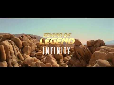 Sound Of Legend - Infinity (Official Video)