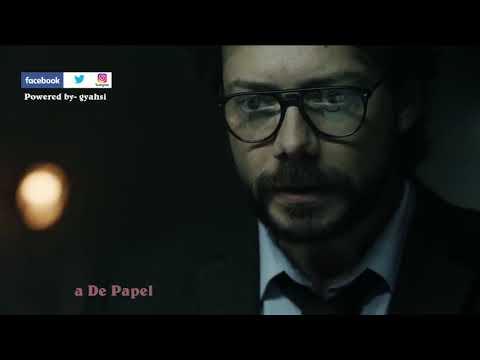 Bella Ciao El Profesor y Berlin La Casa De Papel - Trailer