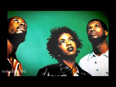 Guantanamera - The Fugees & Wyclef Jean - HQ Audio