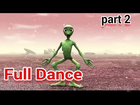 [NEW] Alien Dance - Dame Tu Cosita Full Move by  Alien Dance offical |