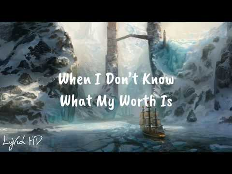 American Authors - Deep water (Lyric video)