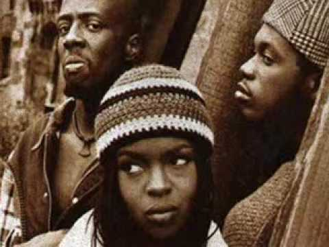 The Fugees - Ooh La La La