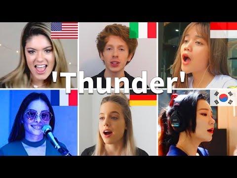 Who Sang It Better: Thunder (Italy, France, Germany, Indonesia, USA, South Korea)