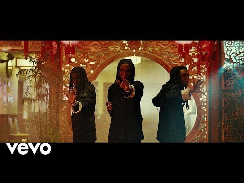 Migos - Stir Fry (Official)
