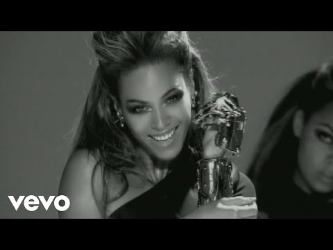 Beyoncé - Single Ladies (Put a Ring on It) (Video Version)