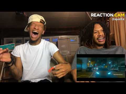 """City Girls """"Tighten Up"""" (Quality Control Music) (WSHH Exclusive - Official… – REACTION VIDEO"""