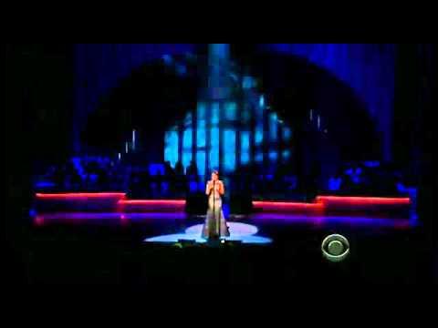 Beyoncè Vs Jennifer Hudson (Kennedy Centre performances)
