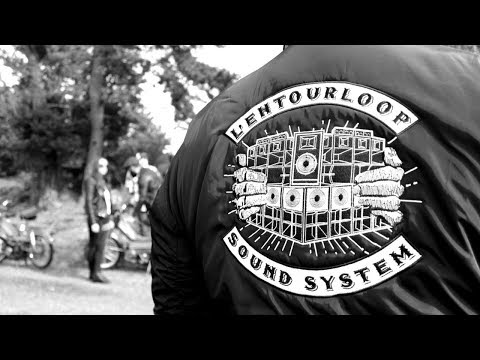 L'ENTOURLOOP Ft. Troy Berkley - Johnny A Bad Man (Official Video)