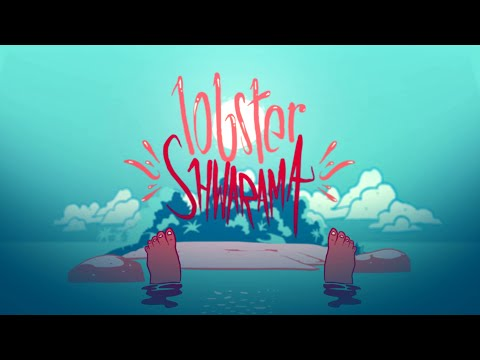 L'ENTOURLOOP Ft. Troy Berkley & Khoe Wa - Lobster Shwarama