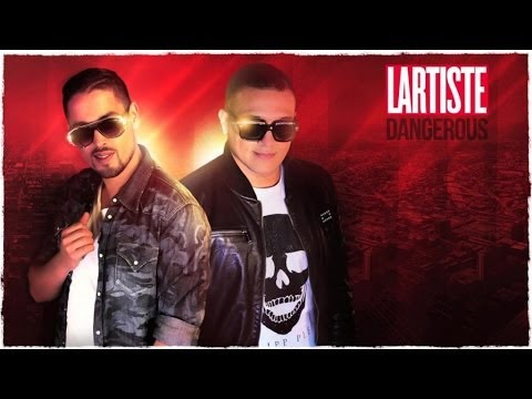 DJ Hamida Ft. Lartiste - Dangerous (Son Officiel)