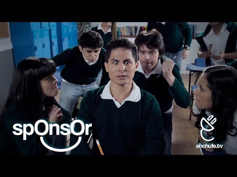 spOnsOr: Viendo Como Profesor