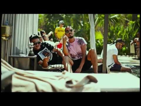 DJ Hamida Ft Lartiste - Paris Marrakech (Clip Officiel)
