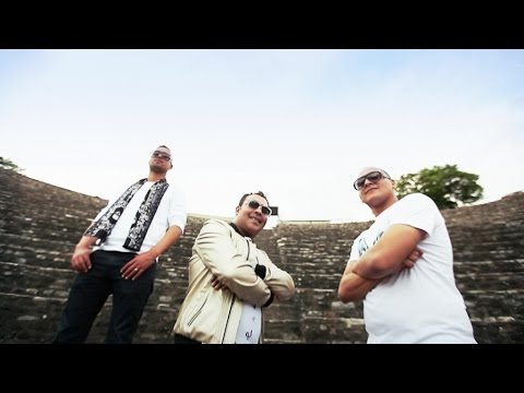 DJ Hamida x Lartiste x Kader Japonais - Trabendo Musical (Clip Officiel)