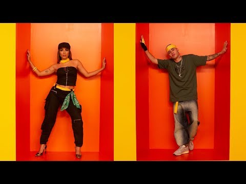 Anitta & Kevinho - Terremoto (Official Music Video)