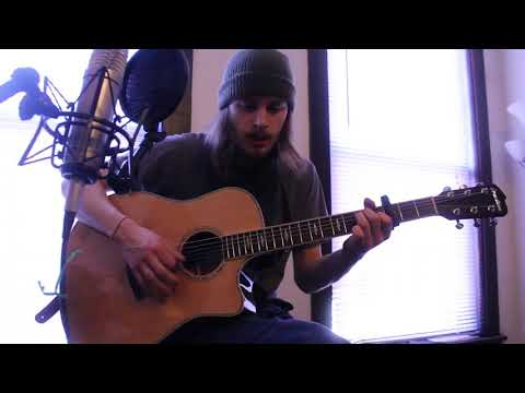 Down the Highway - Bob Dylan Cover - Eric Sheppard