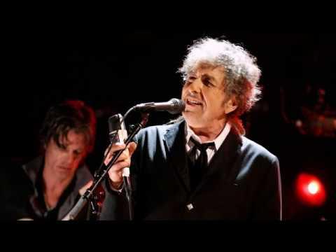 Bob Dylan - It's All Over Now, Baby Blue (Ljubljana, Slovenia 1999)