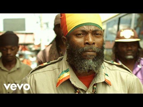 Stephen Marley - Rock Stone ft. Capleton, Sizzla