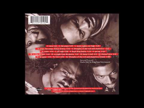 Jeeps, Lex Coups, Bimaz & Benz - Lost Boyz (BEST QUALITY)