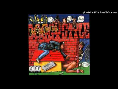 Snoop Doggy Dogg - Tha Shiznit (Doggystyle - 1993)