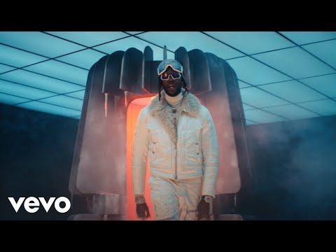 2 Chainz X Adam Scott - Expensify This
