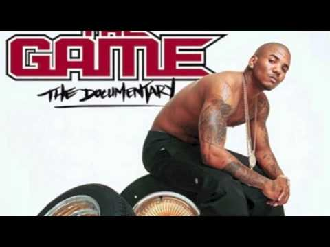 The Game - How We Do (Feat. 50 Cent)