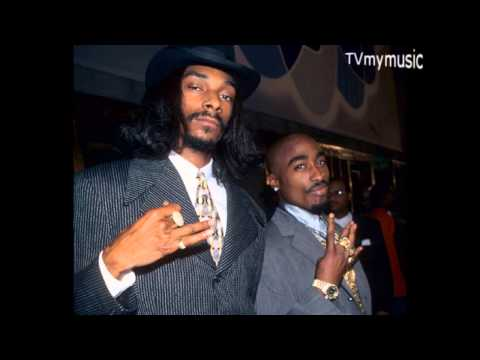 2Pac feat. Snoop Dogg - Gangsta Party [HQ]