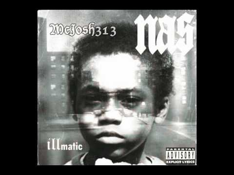 Nas - NY State Of Mind Uncensored HQ