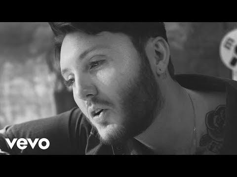 James Arthur - Say You Won't Let Go (Official Music Video)