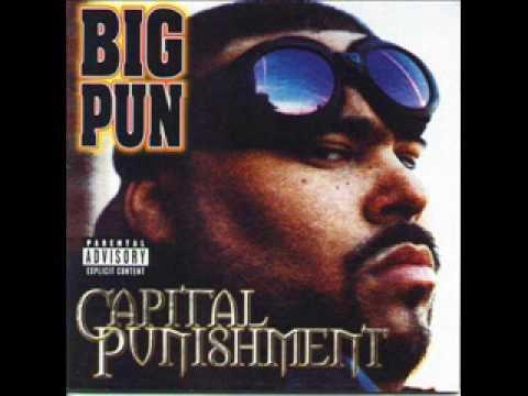 Big Pun - Beware [High Quality + Lyrics]