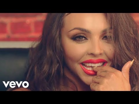 CNCO, Little Mix - Reggaetón Lento (Remix) [Official Video]