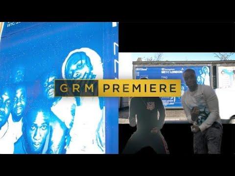 NSG - Options (ft. Tion Wayne) [Music Video] | GRM Daily