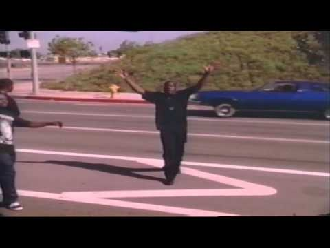 King Tee - Dippin' , 1994  [Uncensored, HD]  + Lyrics