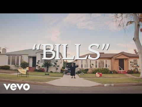 LunchMoney Lewis - Bills (Official Video)