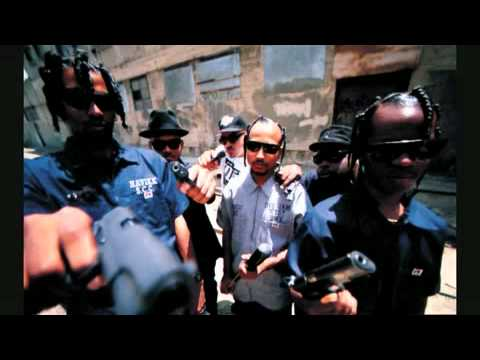 SOUTH CENTRAL CARTEL - ALL DAY EVERYDAY (HQ)