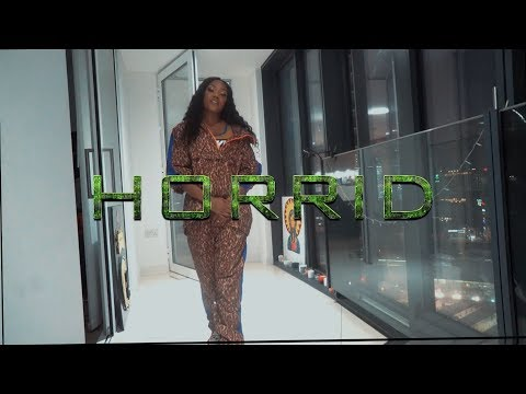 Lady Leshurr - HORRID