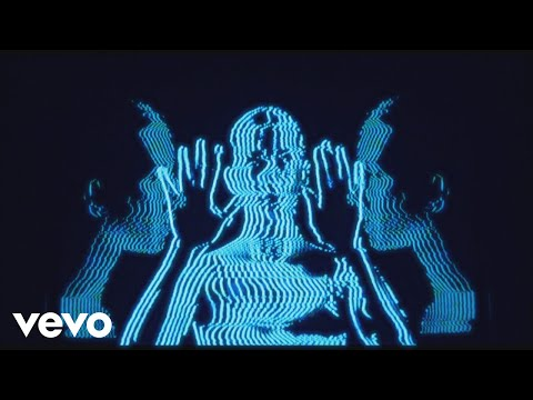 Bring Me The Horizon - nihilist blues (Lyric Video) ft. Grimes