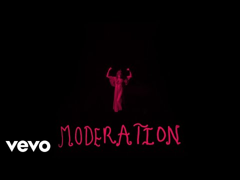 Florence + The Machine - Moderation (Audio)