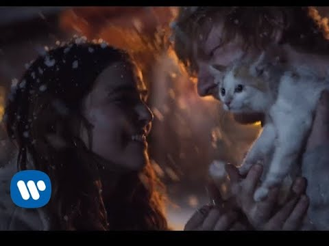 Ed Sheeran - Perfect (Official Music Video)