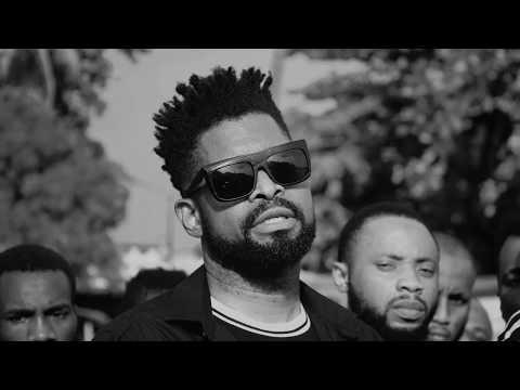 Basketmouth ''Badman Bob'' - Dia Fada  ft Sound Sultan & Item 7 (Official Video)
