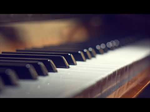 Jazz Piano Music 10 Hours