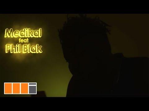 Medikal - Yesu ft Phil Blak (Official Video)