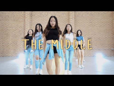 Zedd, Maren Morris, Grey - The Middle | iMISS CHOREOGRAPHY