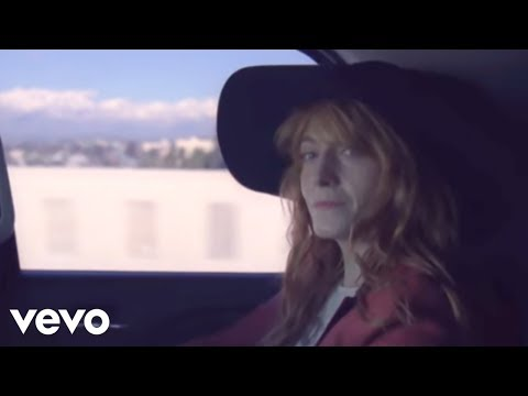 Florence + The Machine - Delilah (The Odyssey – Chapter 8)