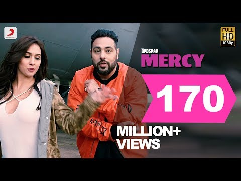 Mercy - Badshah Feat. Lauren Gottlieb | Official Music Video | Latest Hit Song 2017