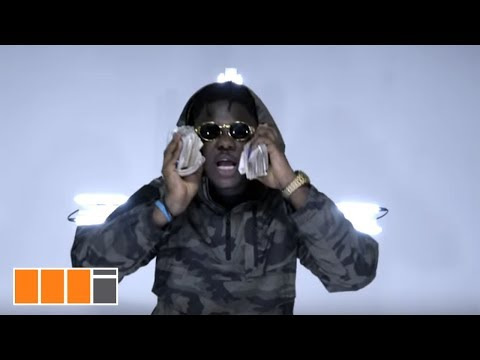 Medikal - Oh Lord (Official Music Video)