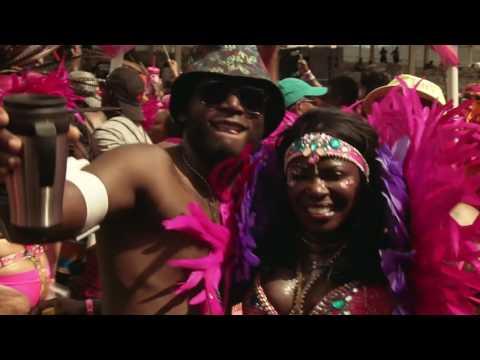 Calypso Rose  - Leave Me Alone ft  Manu Chao Kubiyashi Remix ft  Machel Montano Video